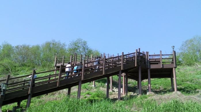 2011.05.13 웹오피스팀 워크샵 – 한강변 난지캠핑장
