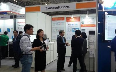 사이냅소프트, Japan IT Pro EXPO 2014 참가