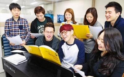[한국경제]4주 유급휴가 책 구매지원 … 직원들 웃게하는 강笑기업