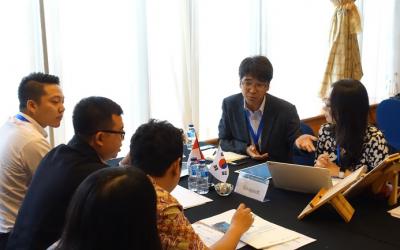 동남아IT수출 컨소시엄, 인도네시아, 베트남 비즈니스 상담회