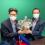 사이냅소프트 10주년 근속 '열일곱 번째 주인공'을 소개합니다!